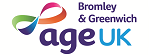 Age UK Bromley Logo