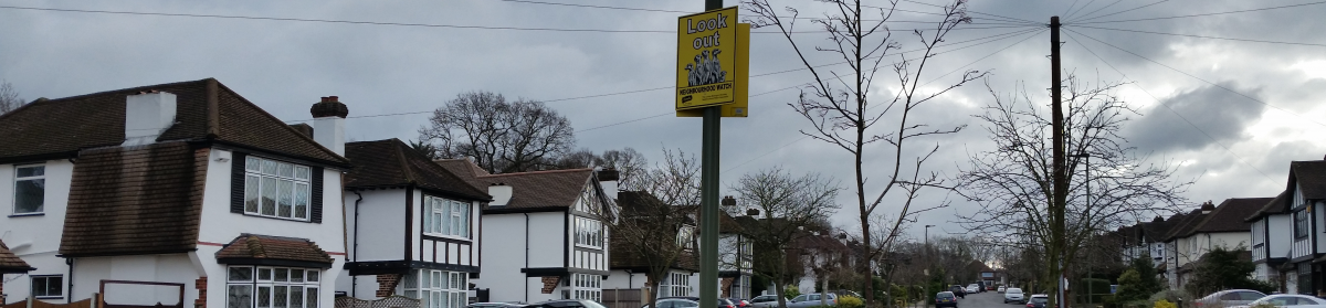 Bromley Neighbourhood Watch Association