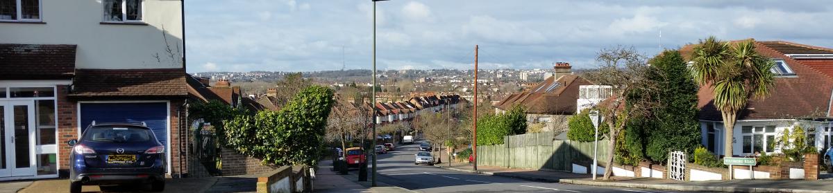 Bromley Neighbourhood Watch Association